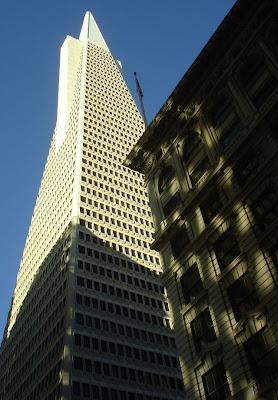 Architektur, Nachkriegsmoderne, San Francisco, Kalifornien