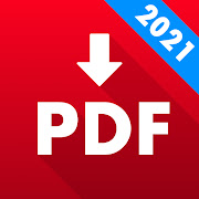 Fast PDF Reader 2021 - PDF Viewer, Ebook Reader