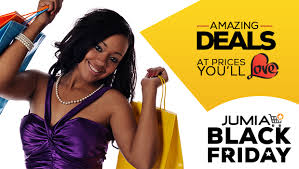 Jumia Black Friday 2016