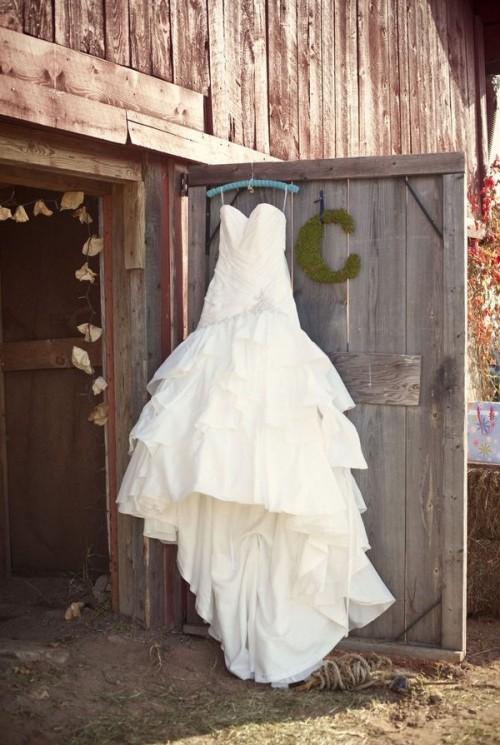 Country Barn Wedding Dresses Demand | bridal wedding ideas