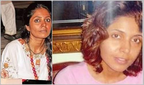 Iraj Manzoor without Makeup