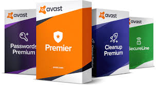 Avast Free Antivirus PC Software