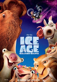 Film Ice Age : Collision Course (2016) Full Movie Trailer