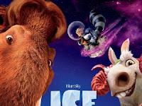 Film Ice Age : Collision Course (2016) Full Movie Trailer