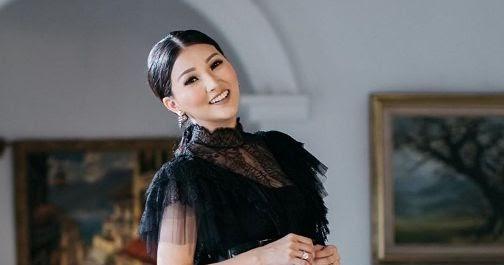 Profil Terlengkap Sarwendah (Isteri Ruben Onsu): Masa