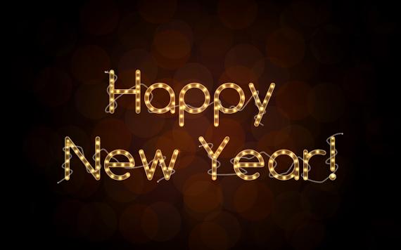 download besplatne Novogodišnje pozadine za desktop 1920x1200 čestitke blagdani Happy New Year