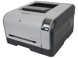 HP Color LaserJet CP1515n Printer Driver Downloads