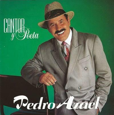 CANTOR Y POETA - PEDRO AZAEL (2014)
