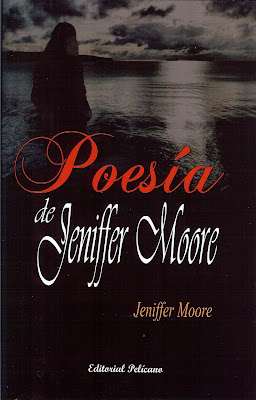 Jeniffer Moore, poesía, Ancile