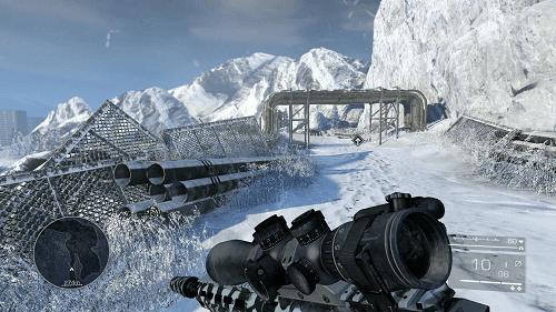 Sniper Ghost Warrior 2 Siberian Strike DLC Game PC Full Version2