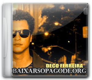 CD Deco Ferreira - Alternativo (2014)