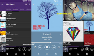 Top 5 Music players of 2018 for Android - The infinimum
