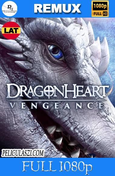 Dragonheart: Vengeance (2020) Full HD REMUX 1080p Dual-Latino