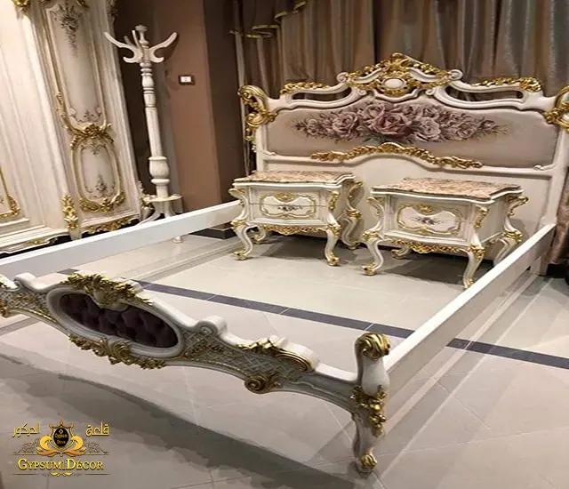غرف نوم مودرن تركي