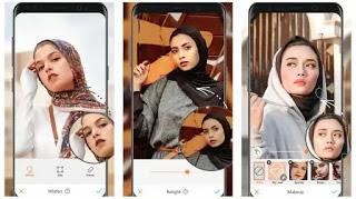 تحميل تطبيق تحسين الصور اير برش AirBrush pro مهكر كامل للاندرويد مجاناً باخر إصدار برابط تحميل مباشر من الميديافير، Download the AirBrush pro paid app for Android in the latest version،