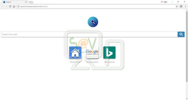 Search.browsersearch.net (Hijacker)