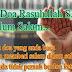 Satu-Satunya Doa Yang Rasullulah Pesan Jangan Tinggal. Doa Mustajab Amalan Rasullulah Sepanjang Hidupnya.