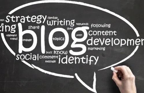 Pengaruh Update Artikel Blog di Peringkat Google