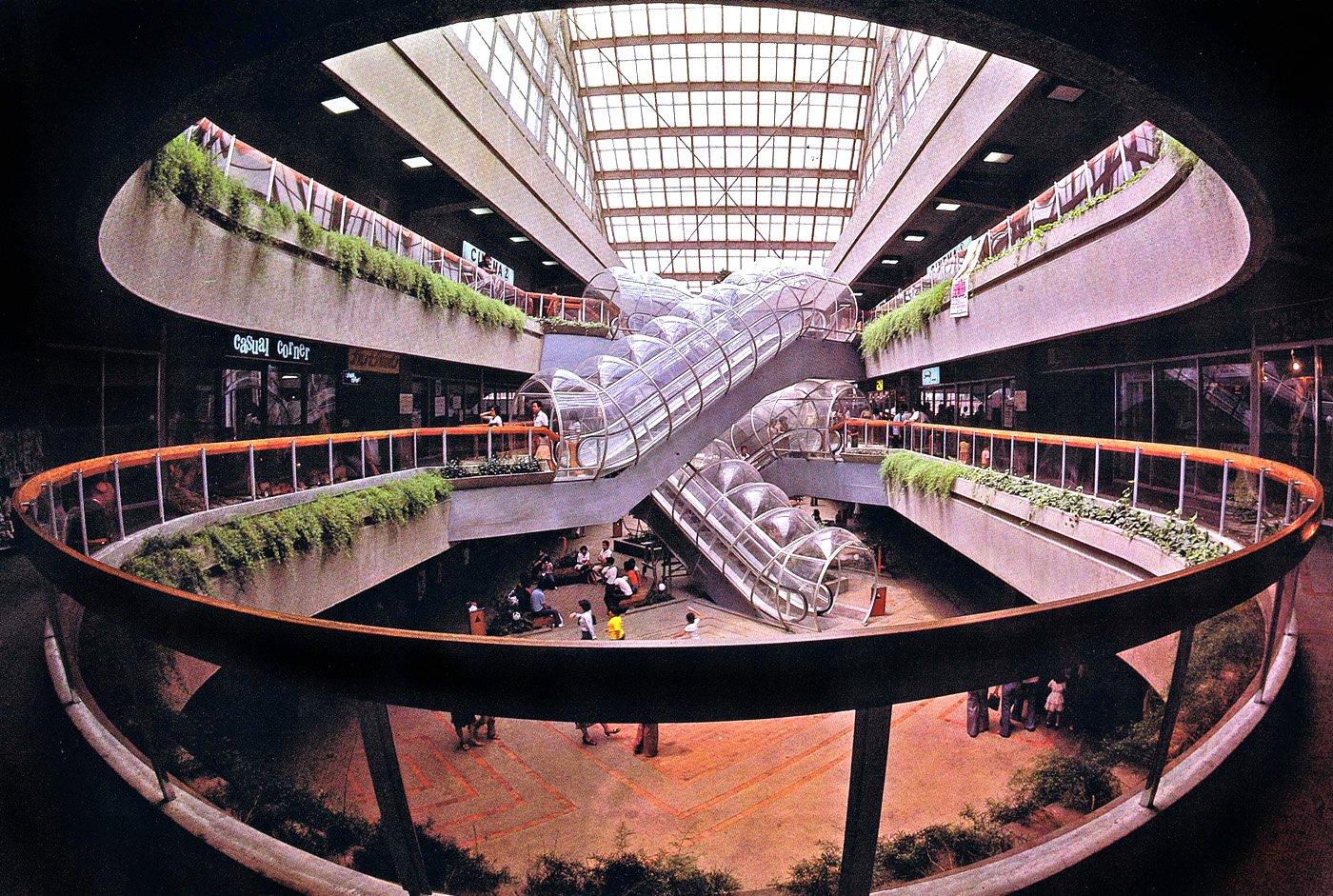 Virra Mall