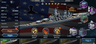 Warship universe mod full coins