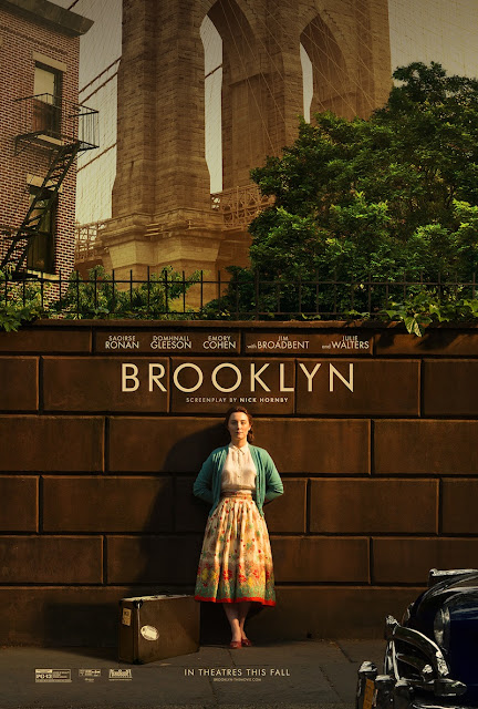 Brooklyn (2015) ταινιες online seires oipeirates greek subs