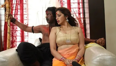 Shiva Ganga (Telugu) Full Movie Download - 1