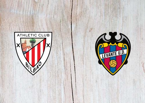 Athletic Club vs Levante -Highlights 10 November 2019