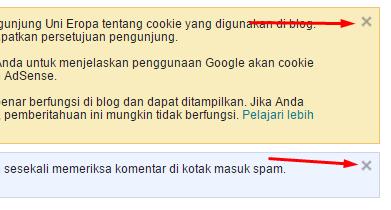 peraturan blogger