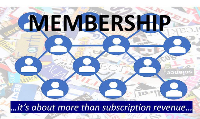 Don't Subscribe to The Member Fallacy
