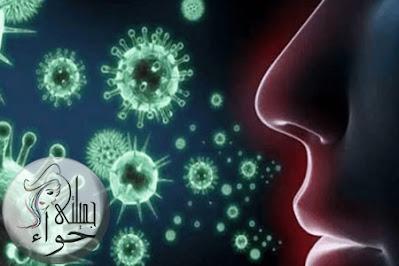 فيروس كورونا المستجد كوفيد 19