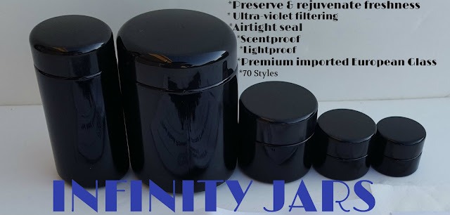 Infinity-jars-product-review