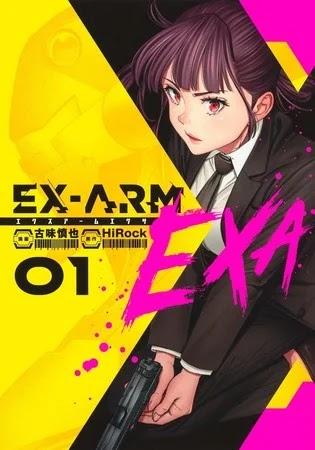 EX-ARM EXA