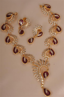 Latest Konika Jewellery Designs