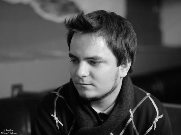 Илья Maddyson