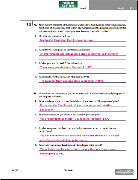 printables of unidad 2 etapa 1 worksheet answers geotwitter kids activities. Black Bedroom Furniture Sets. Home Design Ideas