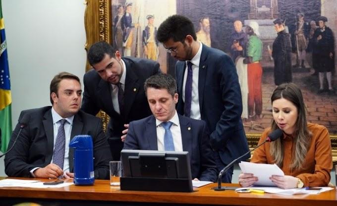 CCJ da Câmara aprova prisão em segunda instância
