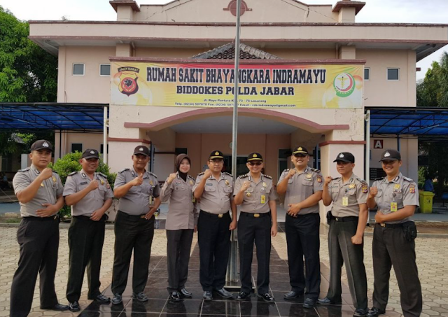 Jadwal Dokter RS Bhayangkara Indramayu Terbaru