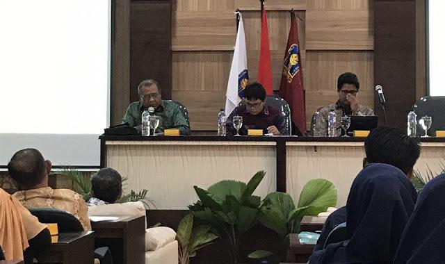 Prof. Dr. Sujito Guru Besar UGM, Ungkap Ada Agenda Setting Di Balik Terbitnya Perppu Ormas!