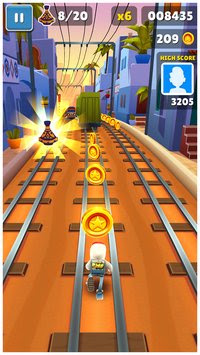 subway surfers 2 download