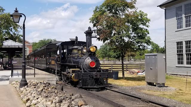 Train Rides