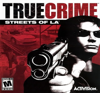 True Crime: Streets of LA | Cracked Free Download