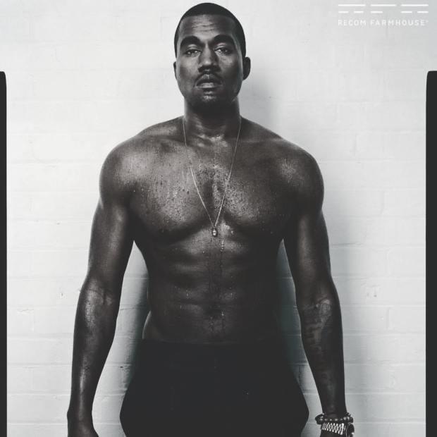Kanye West Ft Nicki Minaj Ty Dolla Sign - New Body