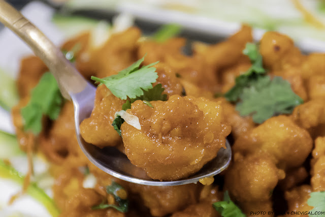 MG 9693 - 熱血採訪│Aloo tikki,中文裡似乎沒有相對應的用詞,不過在北印度可以說是相當常見的小吃