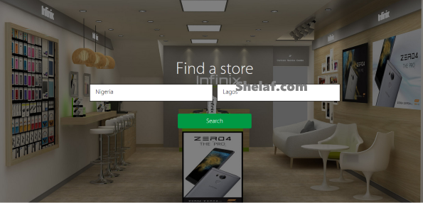 How to Find Licensed Infinix Smartphone Dealers and Stores in Nigeria