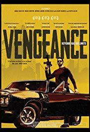 Assistir Vengeance