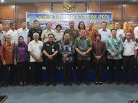 Tenggelamnya KM Sinar Bangun Momentum Perbaikan Pariwisata Sumut