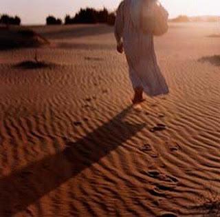 Telaga Kautsar Rasulullah : Orang Terhalang Mendekatinya