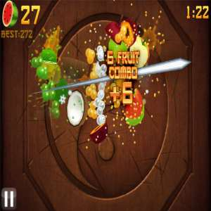 download fruit ninja pc game full version free