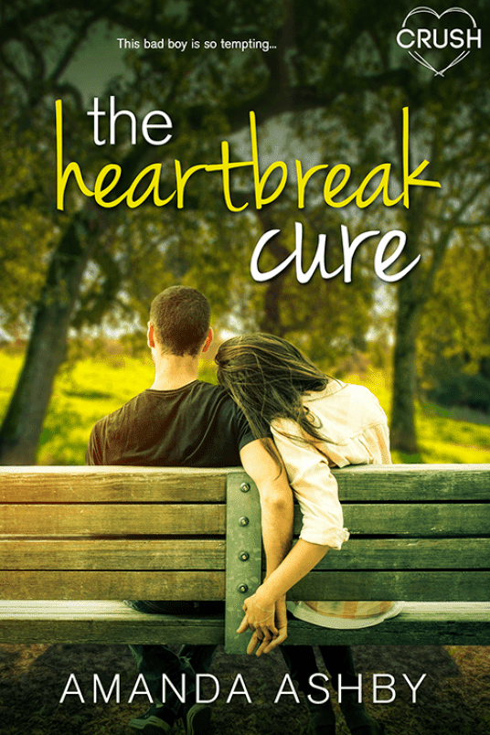 The Heartbreak Cure (Amanda Ashby)