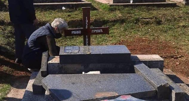 Херој са Kошара сахрањен после 22 године: Ранко Грујић почиваће на православном гробљу код Пећи   #Кошаре #битка #херој #Пећ #Косово #Метохија #кмновине #Вести #kmnovine #Kosovo #Metohija #vesti #RTS #Kosovoonline #TANJUG #TVMost #RTVKIM #KancelarijazaKiM #Kossev